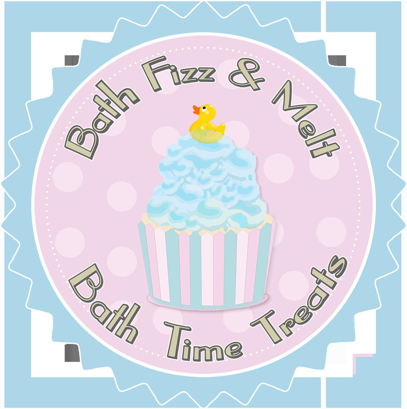 Bath Fizz & Melt